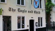 The-eagle-and-child