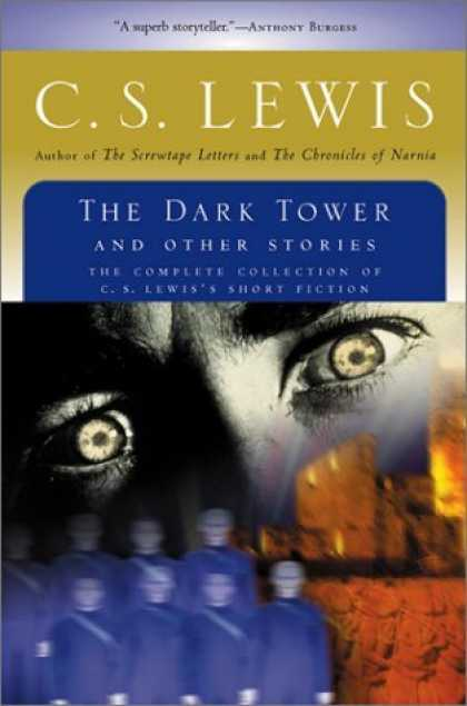 The_dark_tower_and_other_stories